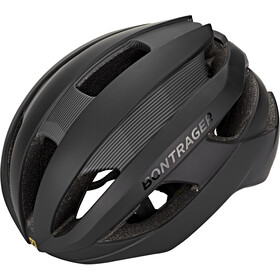 Bontrager Velocis MIPS CE Kask rowerowy, black